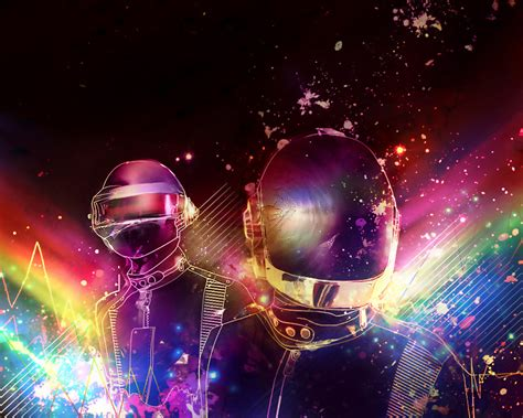 Free download 14 Daft Punk HD Wallpapers HQ Wallpapers ...