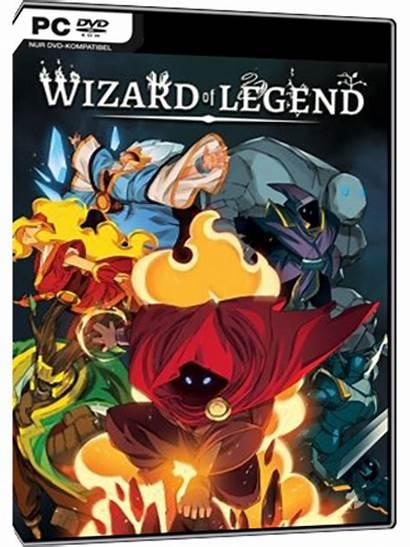 Legend Wizard Trustload