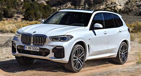 Bmw Future Car Guide What's Coming 20182020 Carscoops