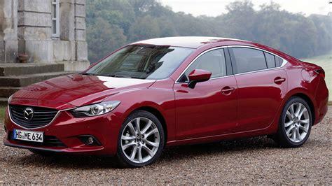 Mazda 6 (2016-2017) цена и характеристики, фотографии и обзор