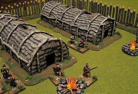 diy longhouses  examples  longhouses