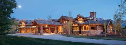 luxury house plans with pictures handcrafted log homes precisioncraft