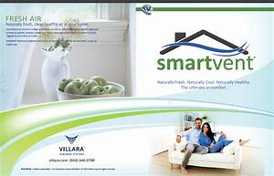 Smartvent Fresh Air System