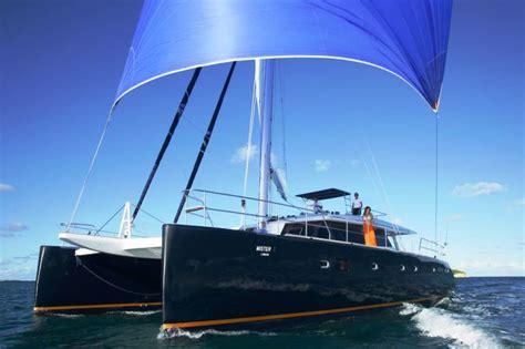 Catamarans For Sale Mediterranean by Catamaran Sunreef 60 Quot Caribbean Mediterranean Sailing