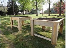 Ergonomic raised beds fotos pinteres Pinterest