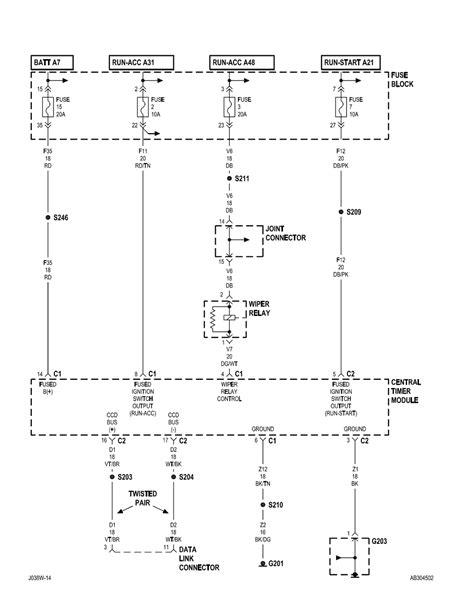 Repair Guides Central Timer Module