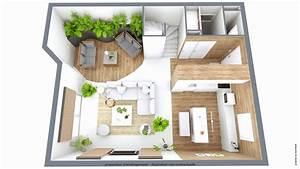Merveilleux Logiciel De Plan Maison 3d Gratuit Dessin