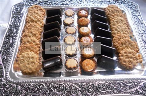 cuisine lalla petits gâteaux au chocolat les secrets de cuisine par