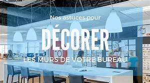 Idée Décoration Bureau Professionnel : decoration mur bureau ~ Preciouscoupons.com Idées de Décoration
