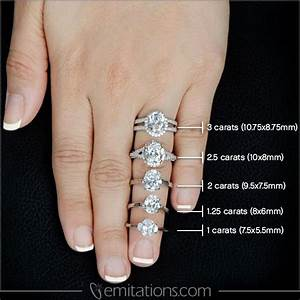 platinum vs white gold diamond sizes scale and ring With wedding ring diamond size