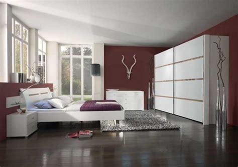 chambre prune déco chambre prune et blanc