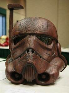 Amazing, Things, Carved, From, Wood