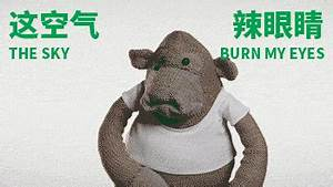 Mandarin Monday: How to Talk About The Pollution With PG ...