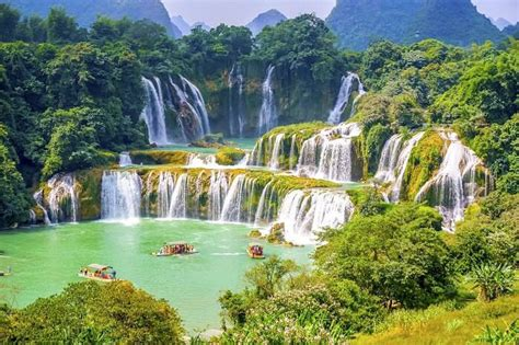 Best Waterfalls The World Every Traveler Should Visit