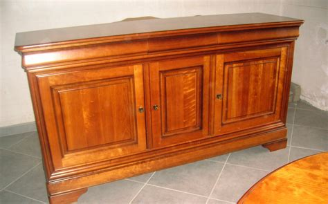restaurer cuisine relooker un meuble en merisier