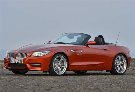 Z4 Sdrive35is by 2012 Bmw Z4 Sdrive35is Roadster E89 Specifications
