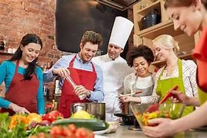 Les cours de cuisine professionnels Le blog FourniResto com