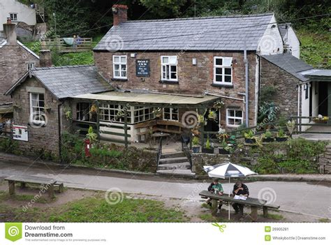 The Boat Country Inn by The Boat Inn Penallt Stock Image Image Of Wales Britain