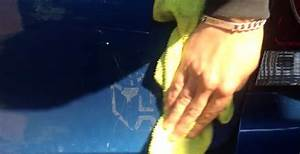 Enlever Résine Sur Carrosserie : nettoyage de carrosserie enlever la colle d 39 un autocollant ou vinyl mega tuto tous les ~ Dallasstarsshop.com Idées de Décoration