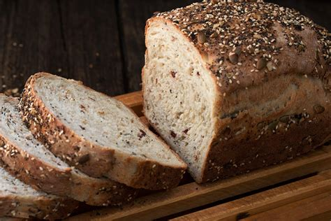multigrain bread chandigarh