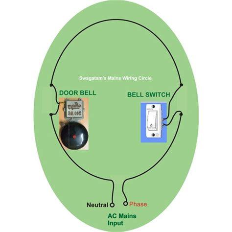 Learn How Wire Doorbell