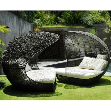 Outdoor Möbel Polyrattan by 25 Outdoor Rattanm 246 Bel Lounge M 246 Bel Aus Rattan Und