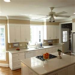 kitchen soffit kitchens and decor on pinterest