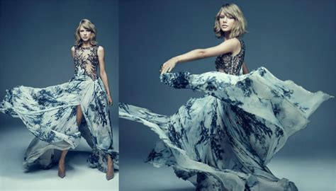 Taylor Swift Hot Photoshoot and 35+ Crazy Facts you ...