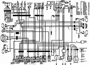 Suzuki K6a Ecu Wiring Diagram