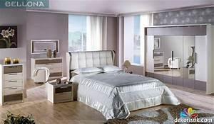 Alfemo lalezar yatak odası modeli MobilyayaBakis