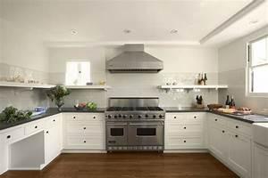 piano de cuisine pour les passionnes de cuisine With kitchen colors with white cabinets with illinois car sticker