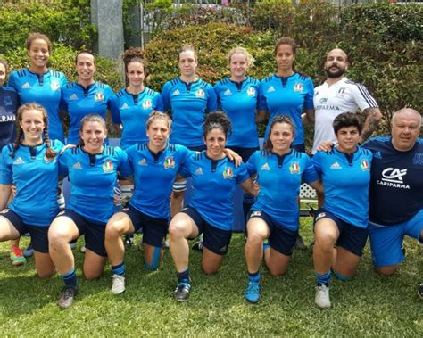 si鑒e social hsbc hong kong seven l italdonne si ferma in semifinale giappone troppo forte cionato italiano rugby femminile rugbymeet il social