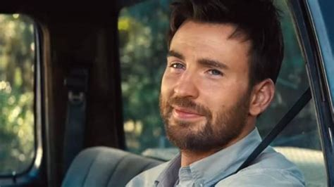 Chris Evans trends on Twitter after allegedly posting ...