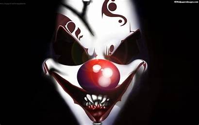 Clown Wallpapers 4k Scary Creepy Clowns Phone