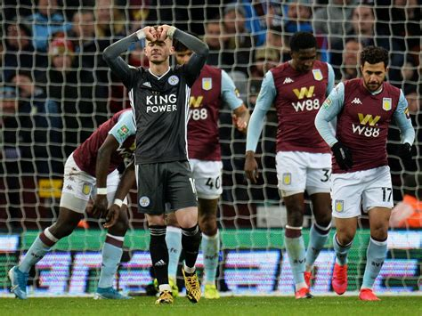 Leicester vs Aston Villa live stream: How to watch Premier ...