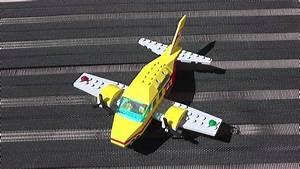 Aufbewahrungsbox Für Lego : lego flugzeug bauen bauanleitung f r kinder tutorial youtube ~ Buech-reservation.com Haus und Dekorationen