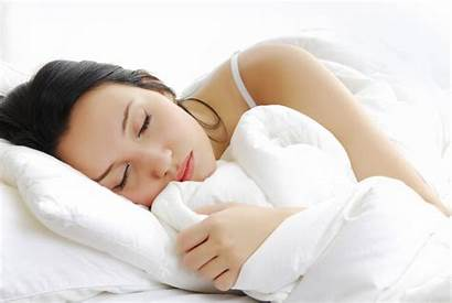 Sleep Natural Sleeping Woman Dreams Asleep Dream