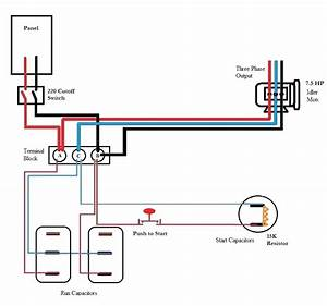 Ronk Transfer Switch Wiring Diagram