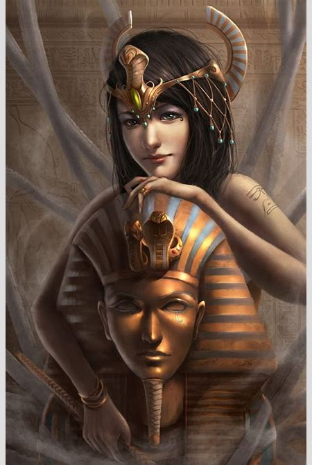 Cleopatra by toy1989820 on DeviantArt