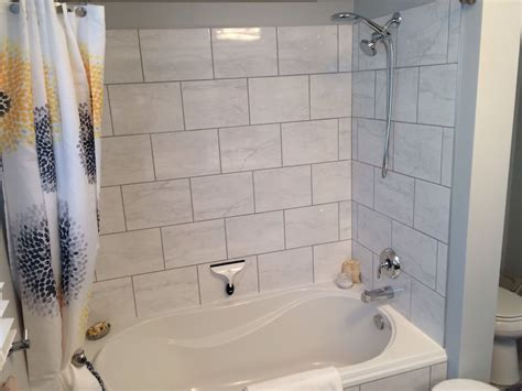 Jetted Bathtub Shower Combo by Our Soaker Tub Shower Combo Kitchen In 2019