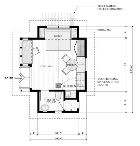floor plans house plan cabin home plans and designs floor plans small