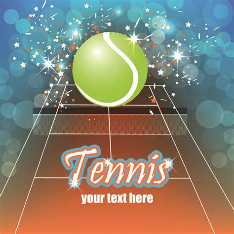 tennis  vector    vector  commercial  format ai eps cdr svg