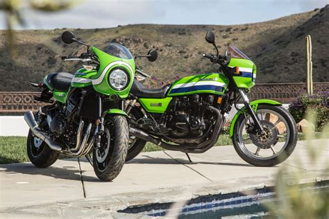 Review Kawasaki Z900rs Cafe by Up And Personal Kawasaki Z900rs Caf 233 Photo Gallery
