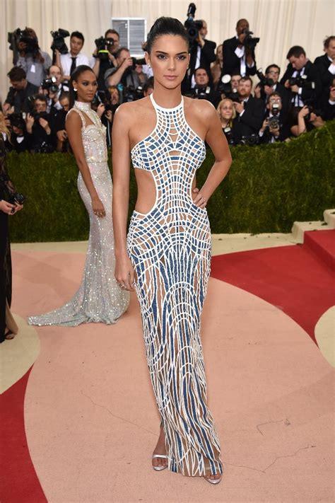 Met-Gala-2016-Kendall-Jenner-Balmain   Style Blog   Canadian Fashion and Lifestyle News
