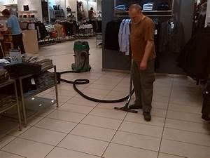 Profesionální úklidové prostředky praha