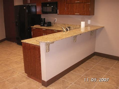Corbels For Granite Countertops Home Depot by Fantastic Island Kitchens Fernandina With