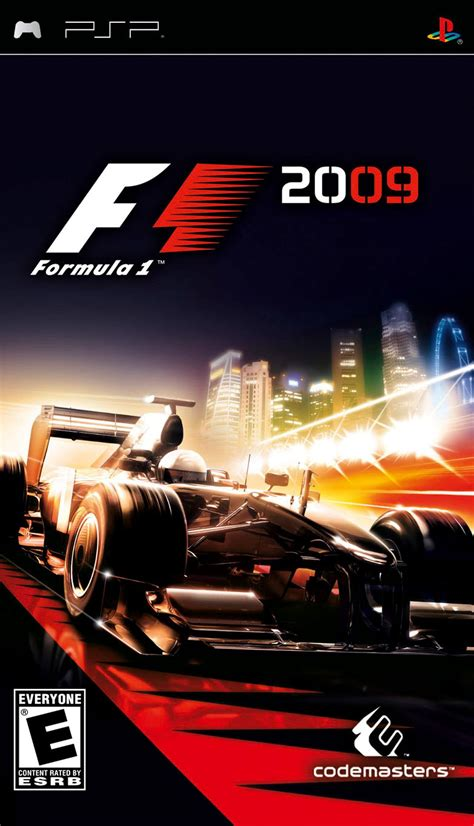 F1 2009 - PSP   Review Any Game