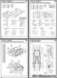 28+ [ 1994 Acura Vigor Repair Manuals 43045 ]