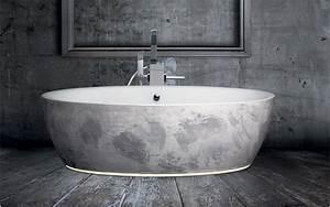 Alte Badewanne Mit Füßen : design wellness f r s badezimmer lifestyle und design ~ Bigdaddyawards.com Haus und Dekorationen