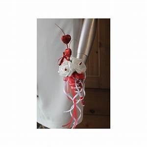 Bouquet De La Mariée : bouquet demoiselle d 39 honneur rouge pour mariage avec des ~ Melissatoandfro.com Idées de Décoration